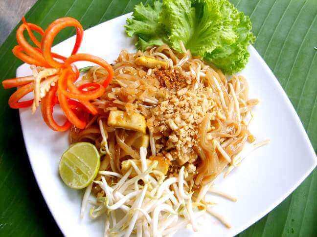 สูตรผัดไทย