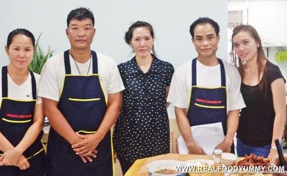 โรงเรียนสอนทำอาหาร