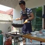 สอนทำอาหารตามสั่ง