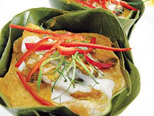โรงเรียนสอนทำอาหารไทย