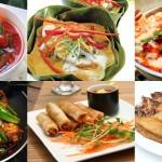 โรงเรียนสอนทำอาหาร ไทย จีน ฉบับเมนูร้านอาหารครบชุด