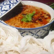 สูตรขนมจีนน้ำยารสเด็ด